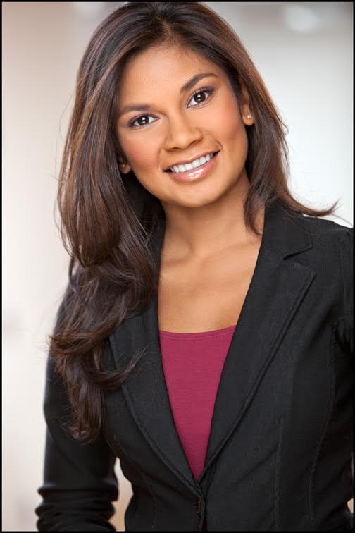 Anisha Nandi Headshot