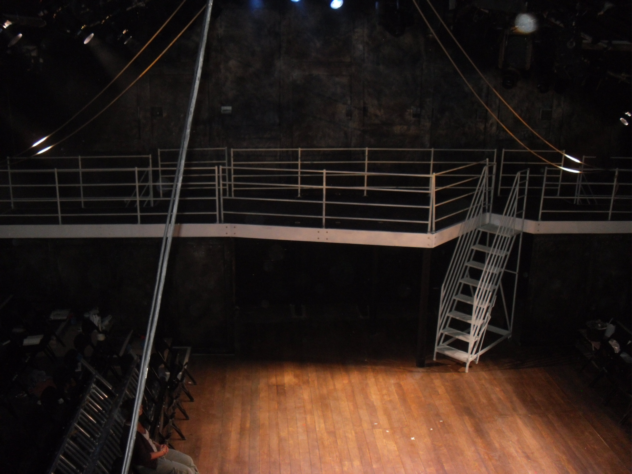 Titanic - Southwark Playhouse
