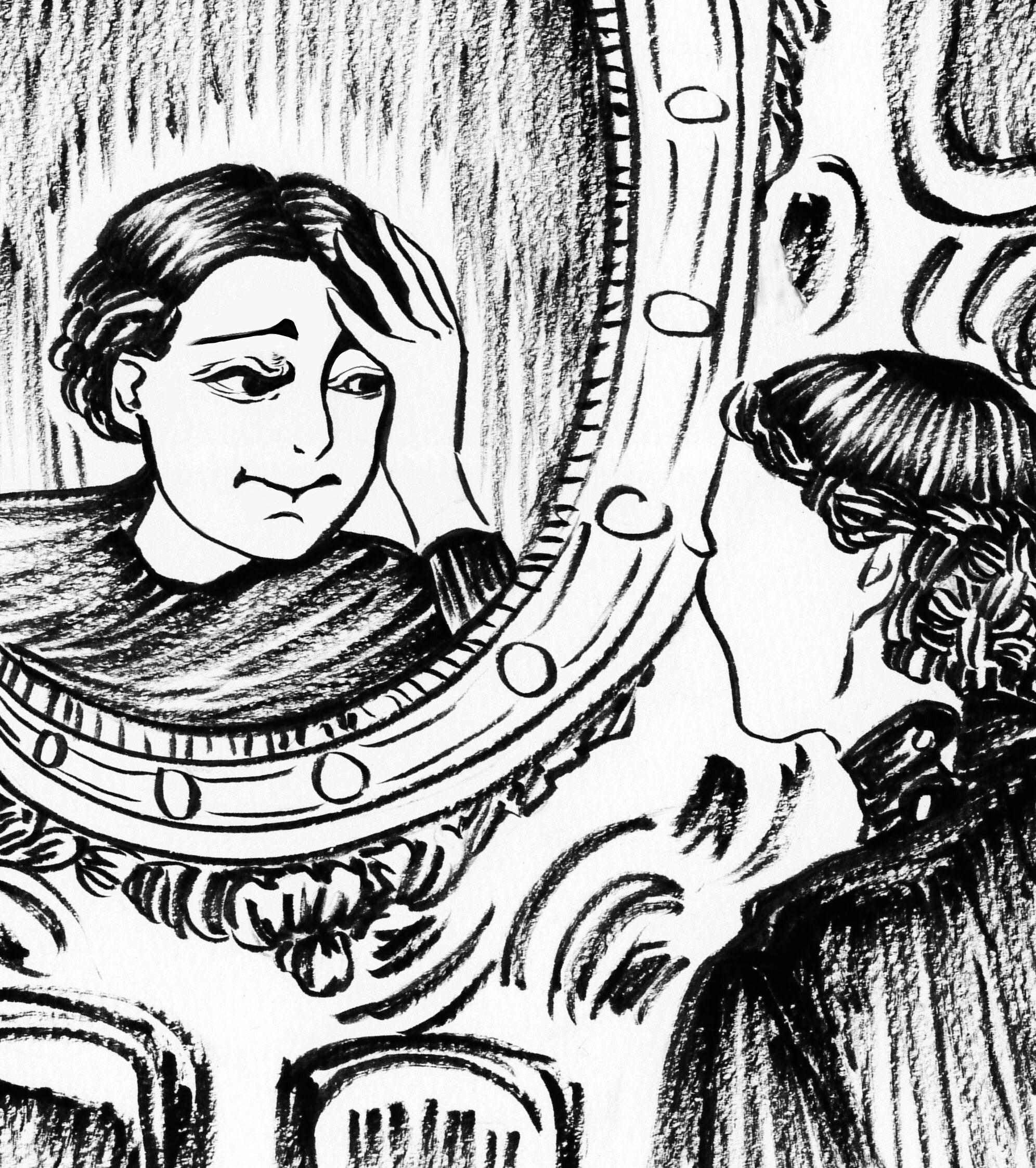 Stella Maris dir. Marshall Neilan, 1918  5/1/18 #149