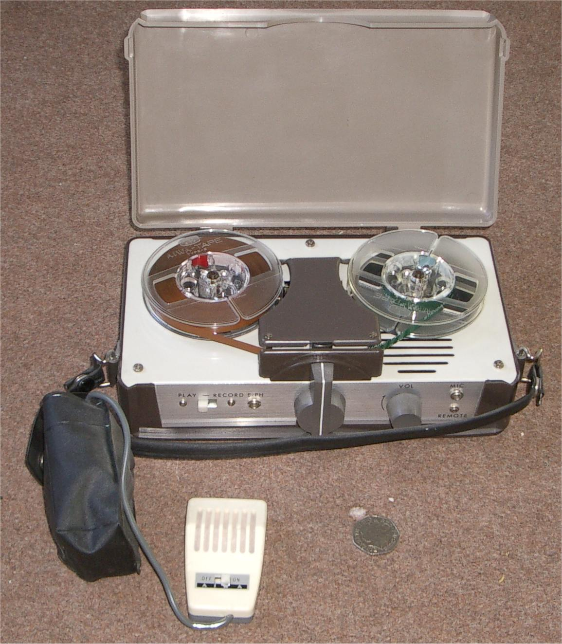 John-Kusiak-1st-tape-recorder.jpeg