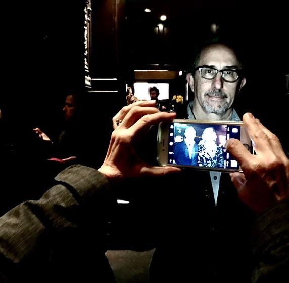 Cinemathèque:John Kusiak - Friday, April 20th at 7:00PM