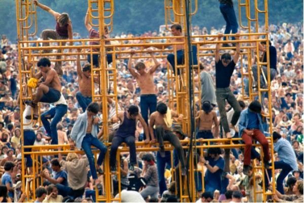 PBS  and  AMERICAN EXPERIENCE  announced the new two-hour documentary   Woodstock  , scheduled to premiere on PBS in 2019 in conjunction with the 50th anniversary of the historic three-day concert that defined a generation.  Read the full article here.