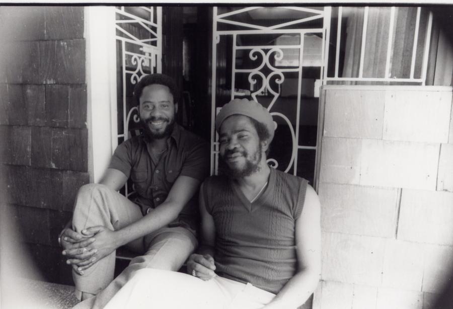 BB & BRENT DOWE 1982.jpg