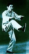 Chi Chiang-tao (Dr Chi)