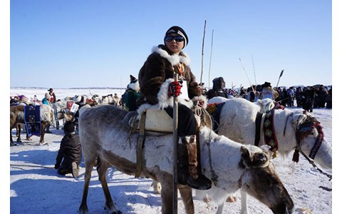 Northern Russian people