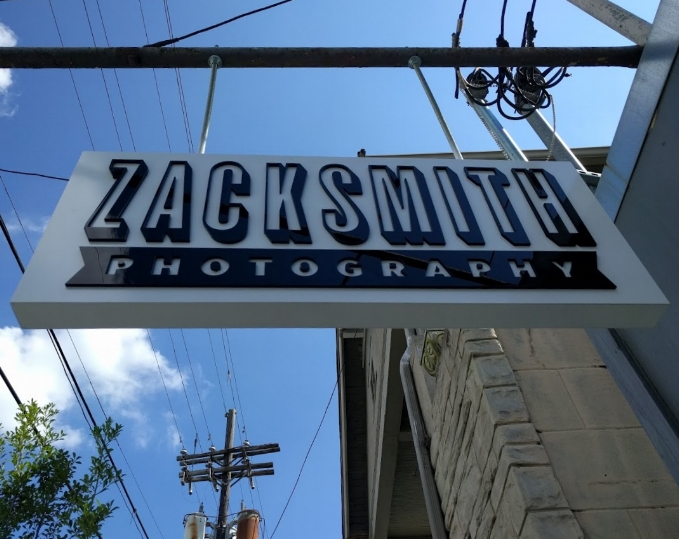 Zack Smith Photography. West Riverside.