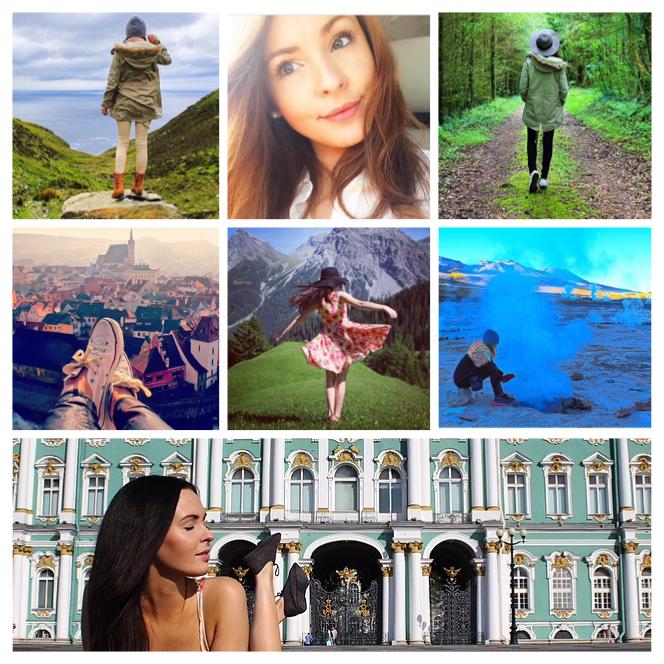 World of Wanderlust on instagram