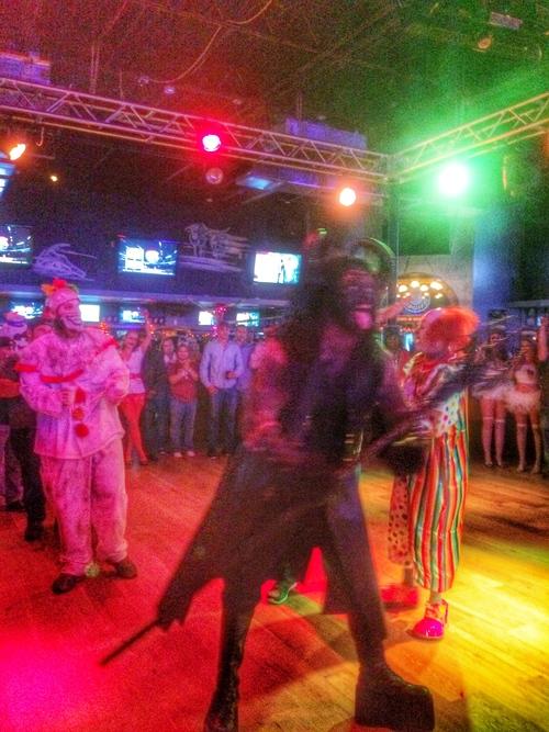 Halloween at Renegades, West Palm Beach