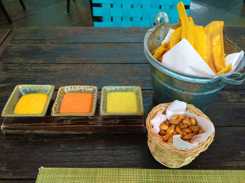 restaurant le mar lima peru