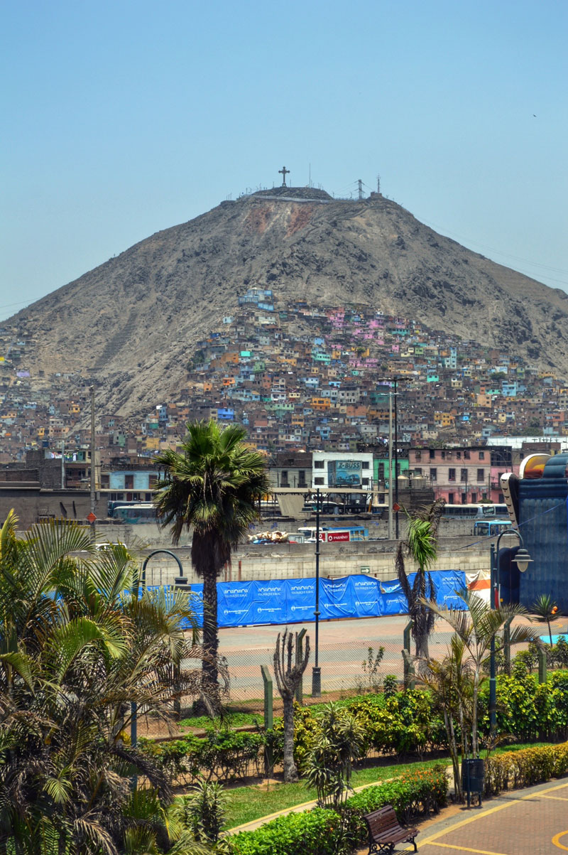 48 hours in lima