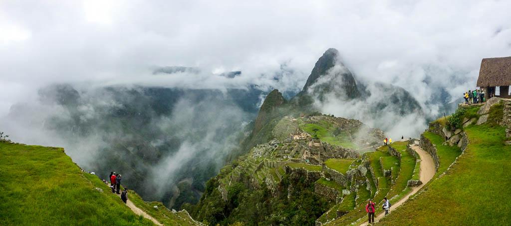 CONTIKI REVIEW PERU: MACHU PICCHU