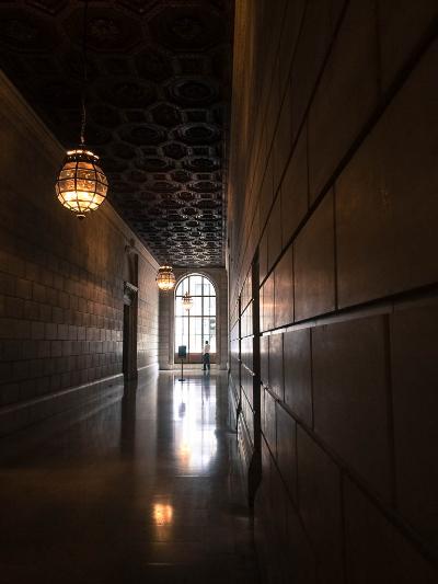 Explore the New York Public Library
