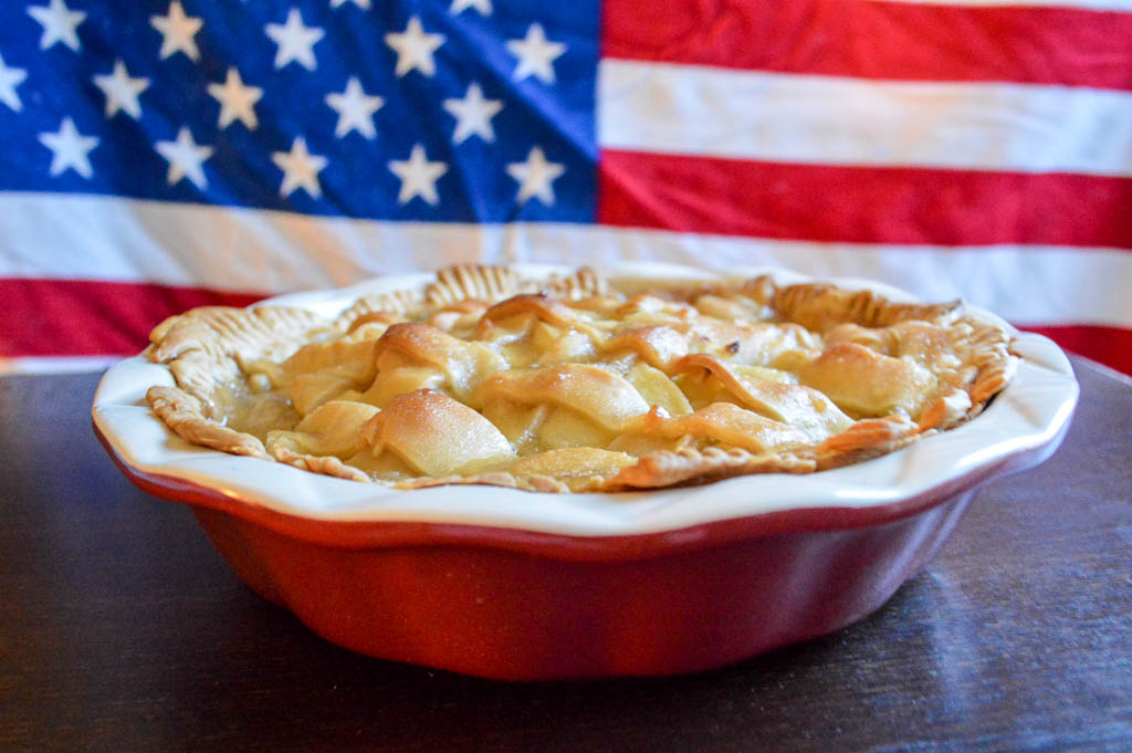 EAT THE WORLD: USA