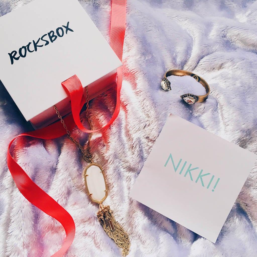 rocksbox december box 1