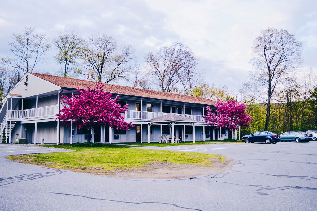 hotel in vermont