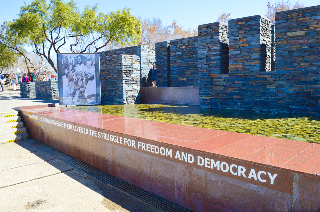VISIT THE HECTOR PIETERSON MEMORIAL AND MUSEUM