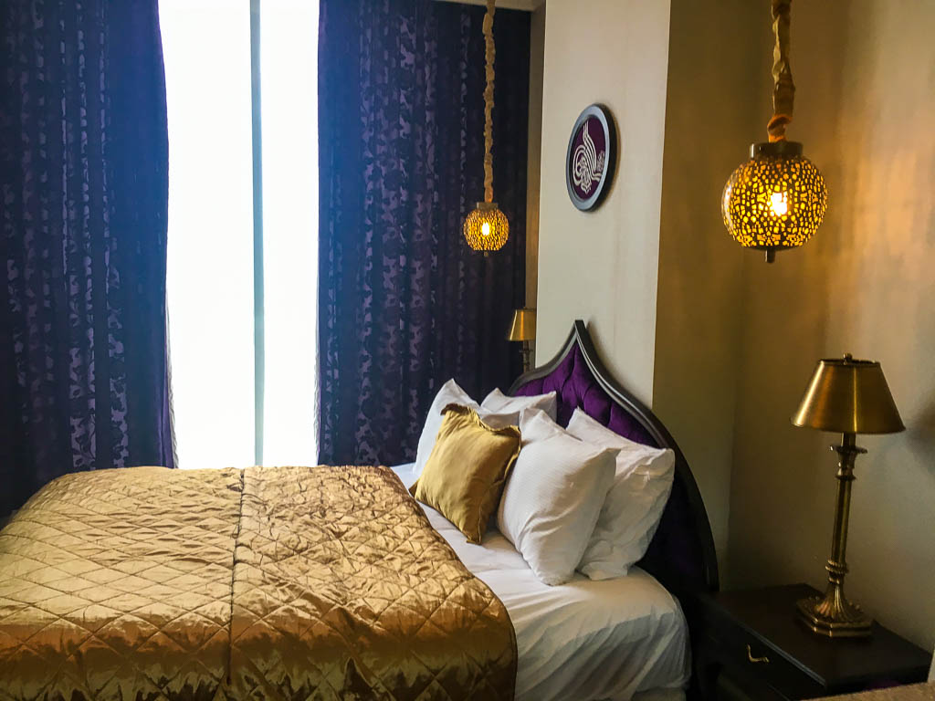 WHERE TO STAY IN DOHA QATAR