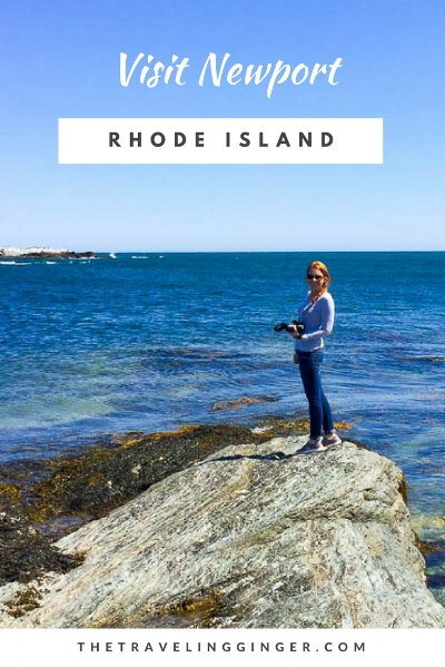 vISIT NEWPORT Rhode Island