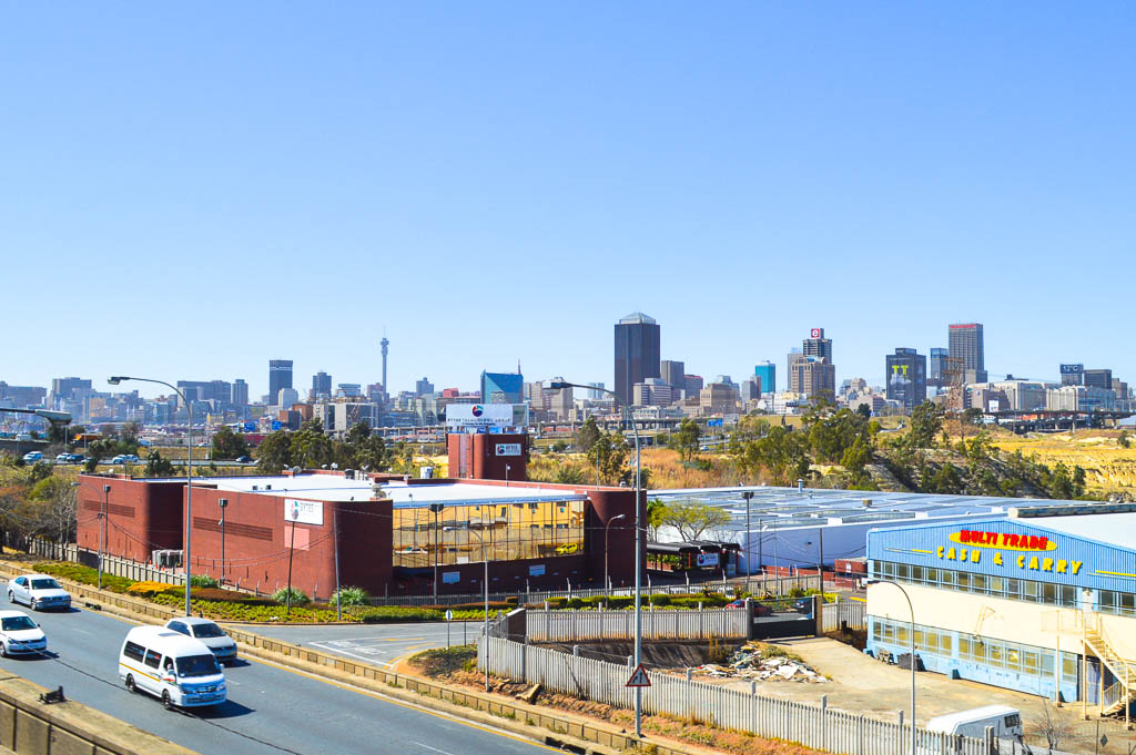 HOW TO STAY SAFE IN JOHANNESBURG SOUTH AFRICA