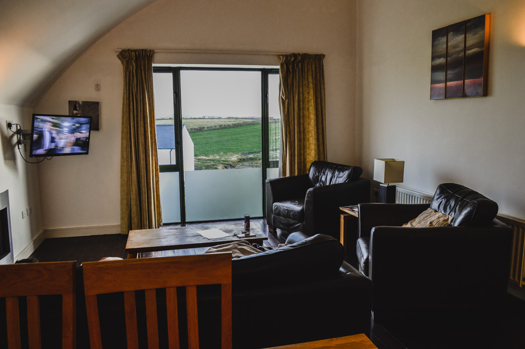 SELF-CATERING ACCOMMODATION IN NORTHERN IRELAND
