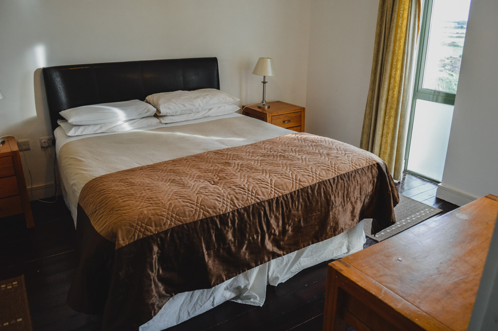 WHERE TO STAY IN BUSHMILLS NORTHERN IRELAND