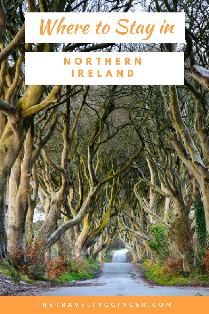 BALLYLINNY COTTAGES NORTHERN IRELAND REVIEW