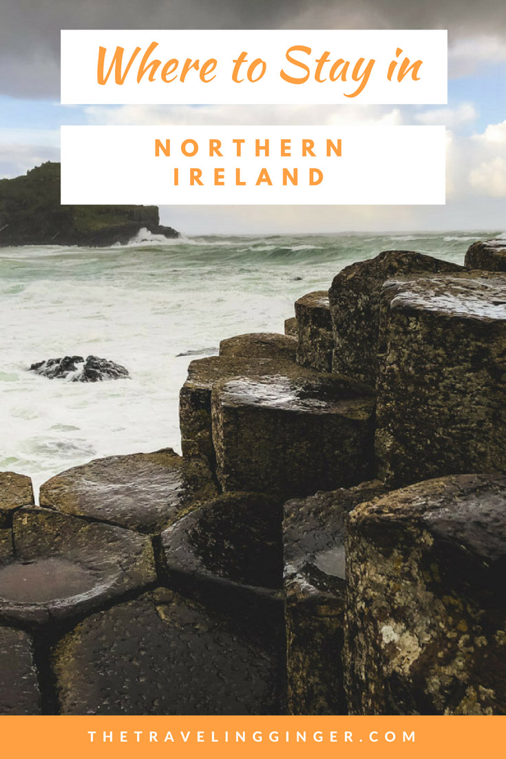 WHERE TO STAY IN NORTHERN IRELAND BALLYLINNY COTTAGES