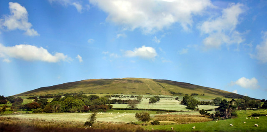 THINGS TO DO IN NORTHERN IRELAND: THE GLENS OF ANTRIM