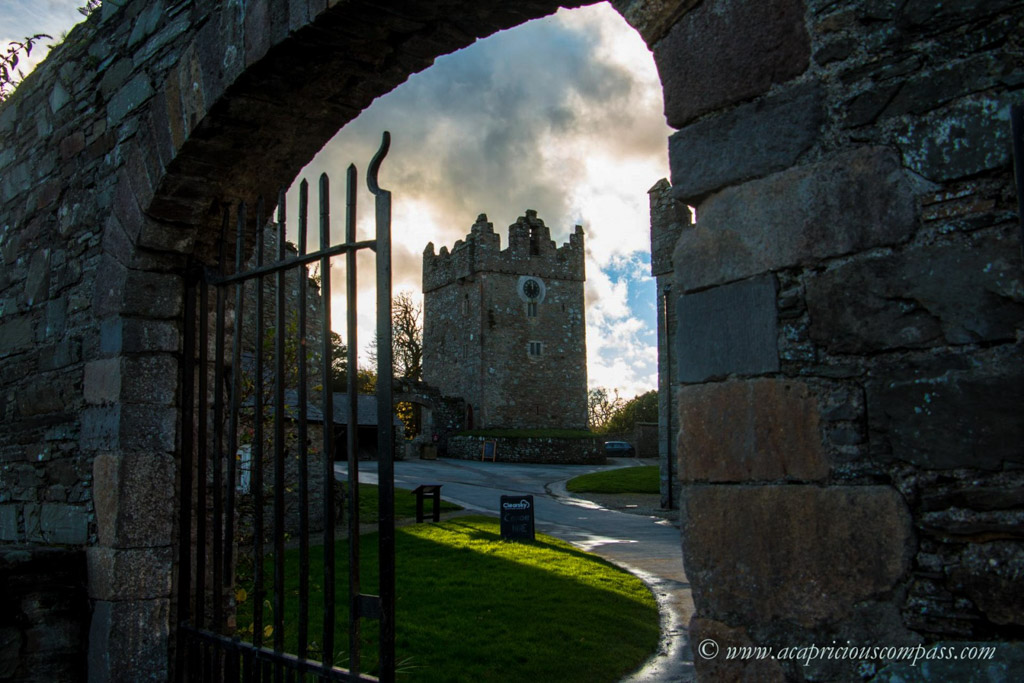 THINGS TO DO IN NORTHERN IRELAND: CASTLE WARD AND GAME OF THRONES