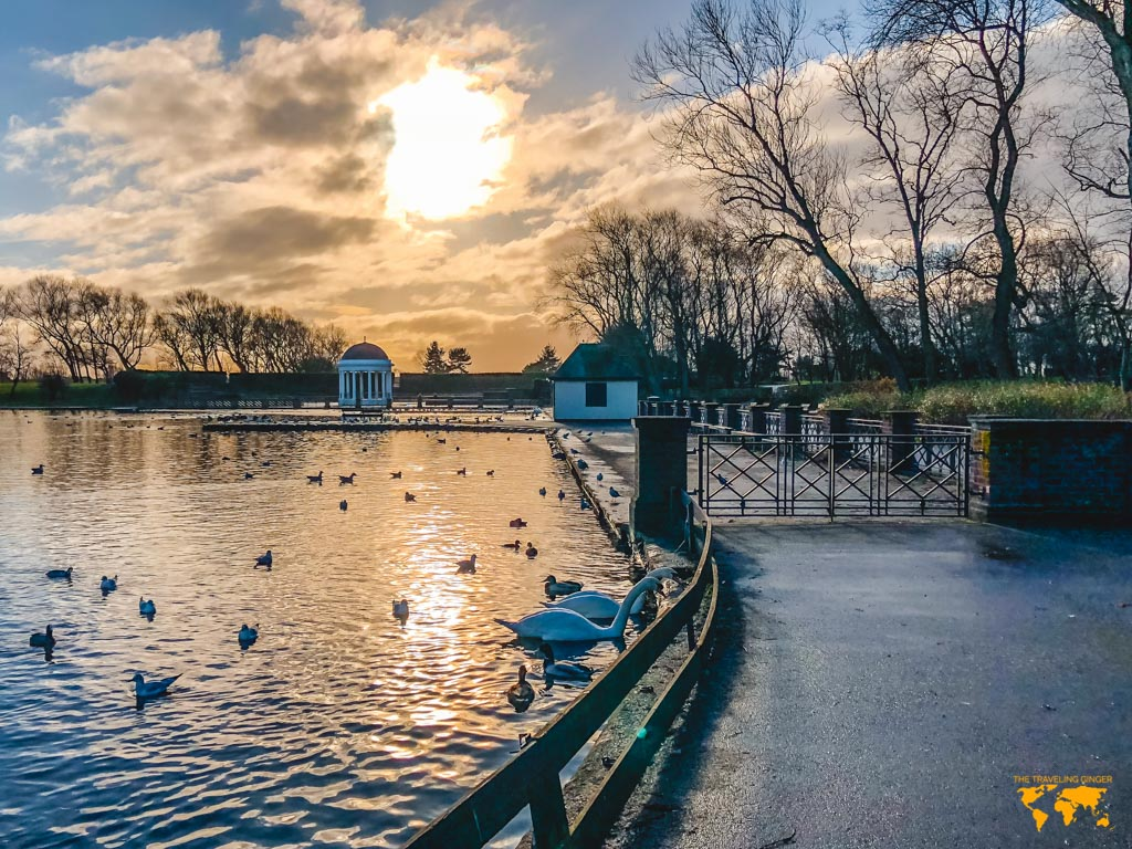 what to do in blackpool: stanley park