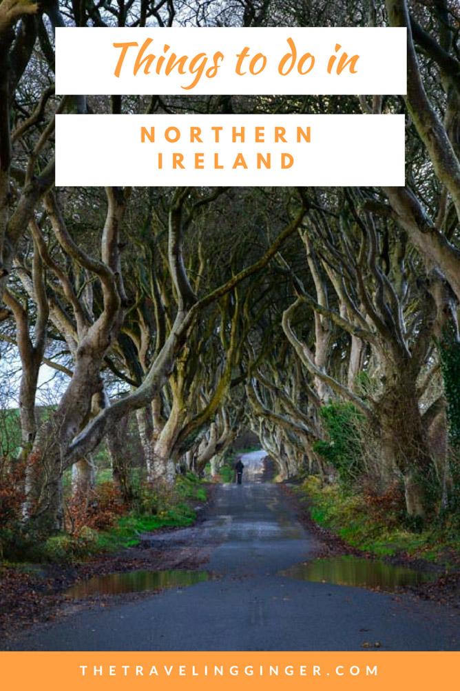 NORTHERN IRELAND GUIDE