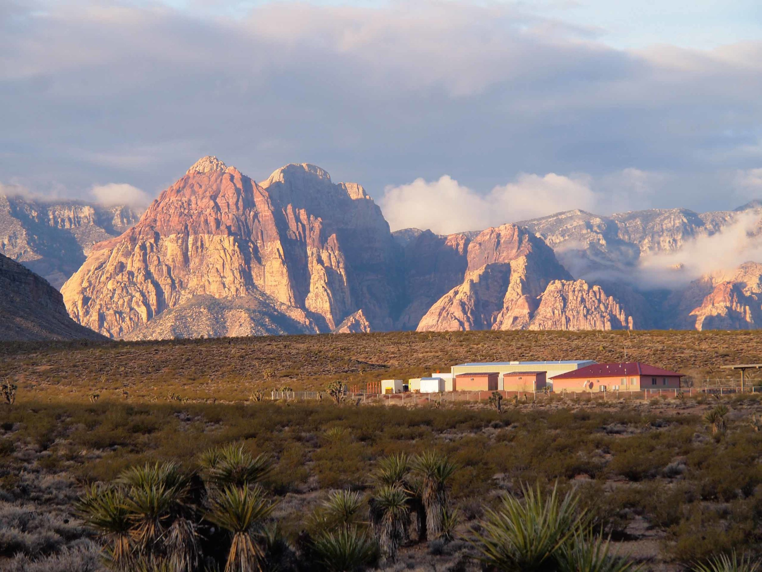 things to do in nevada: red rock canyon state park