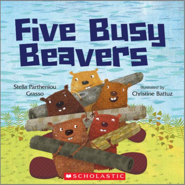 FiveBusyBeavers