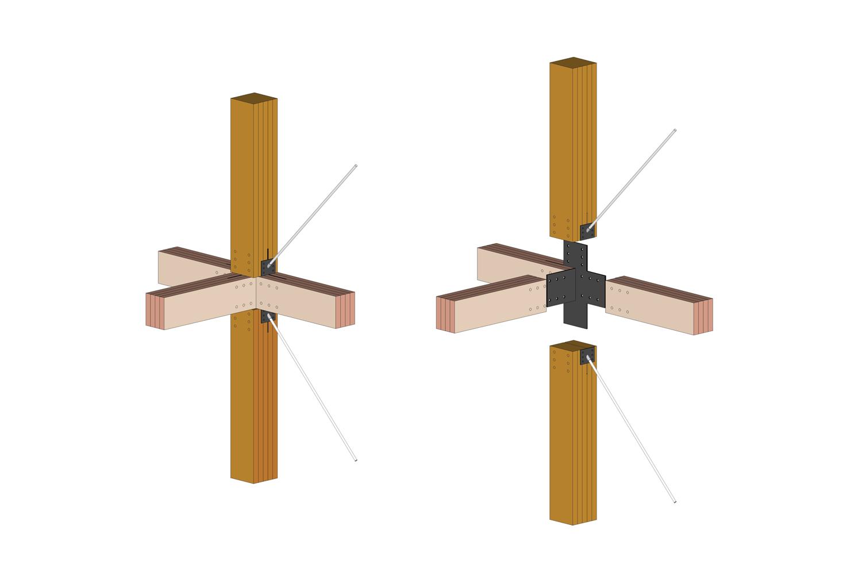 Timber Technique