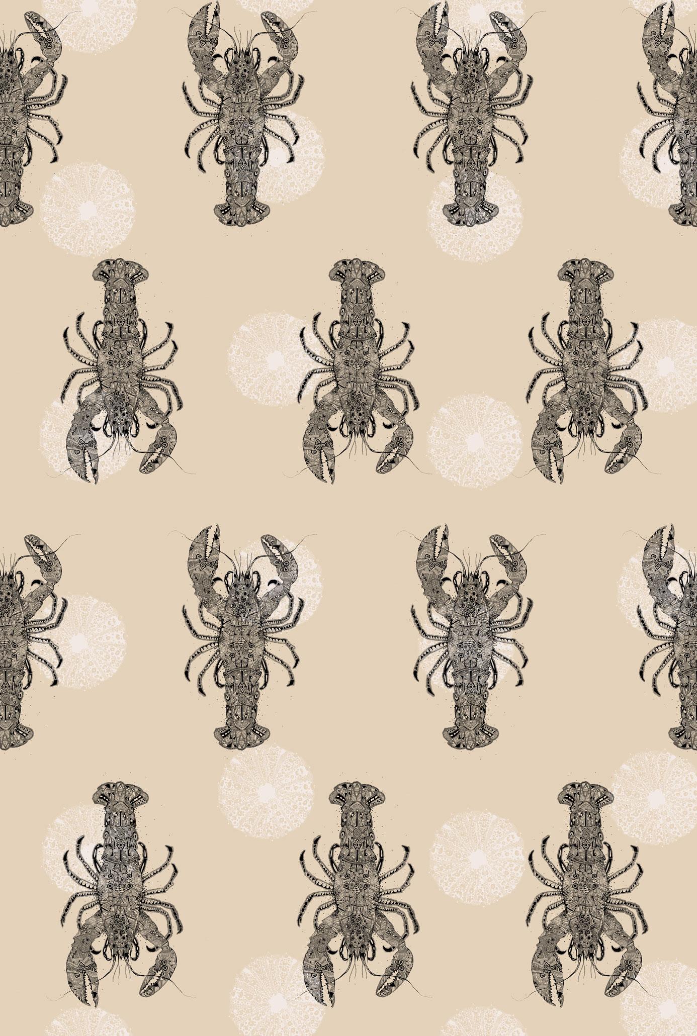 lobster_wallpaper_sandblackwhite.jpg