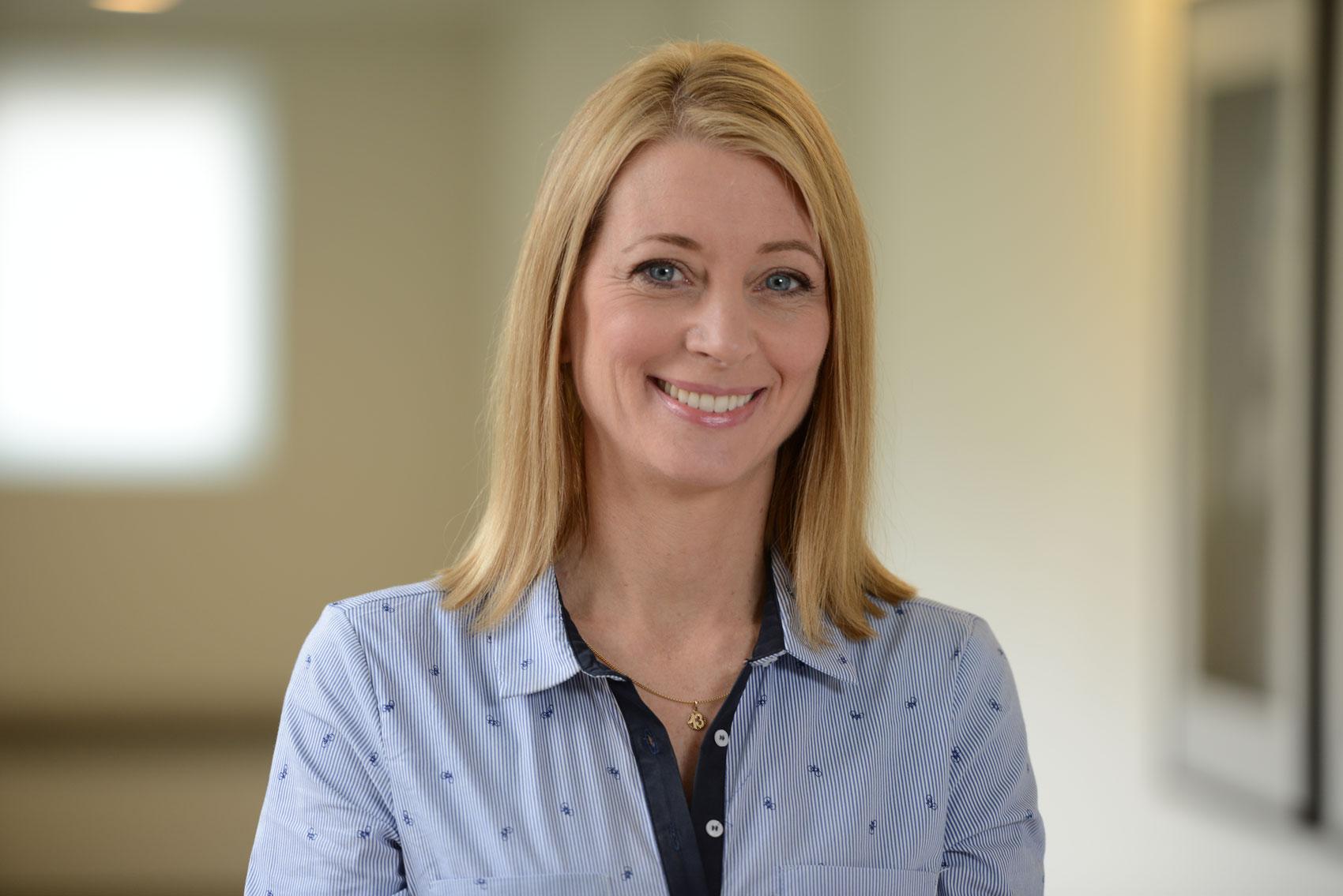 Dr Megan Di Quinzio