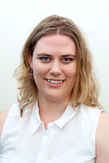 Dr Charlotte McClure    Chiropractor