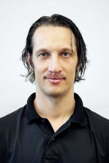 Michael Greenwood    Soft Tissue Therapist  Personal Trainer  Sports Scientist