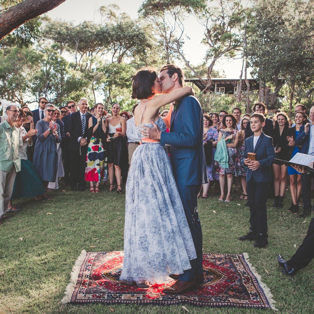 Sydney wedding styling