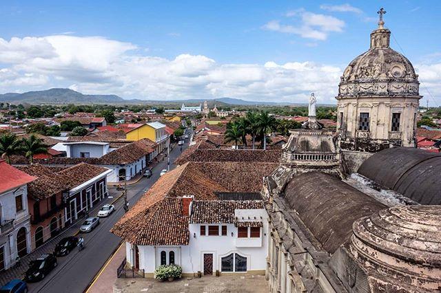 #Nicaragua #Granada #Xf16 #Fujifilmxt1
