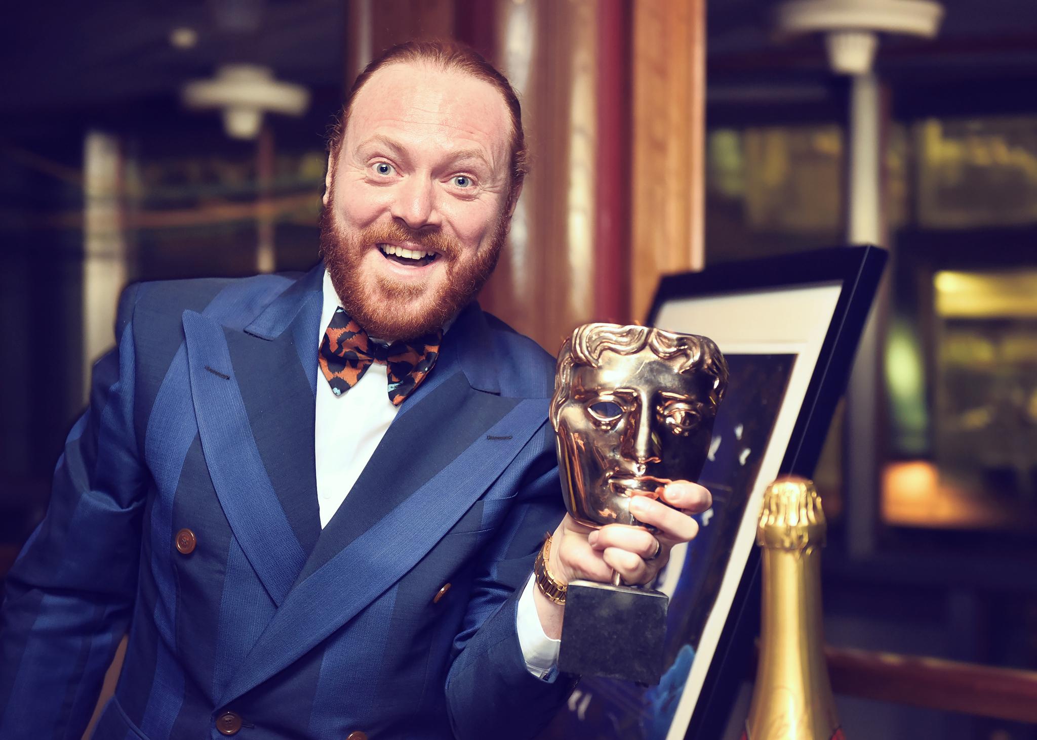 BAFTA TV Awards | 2016