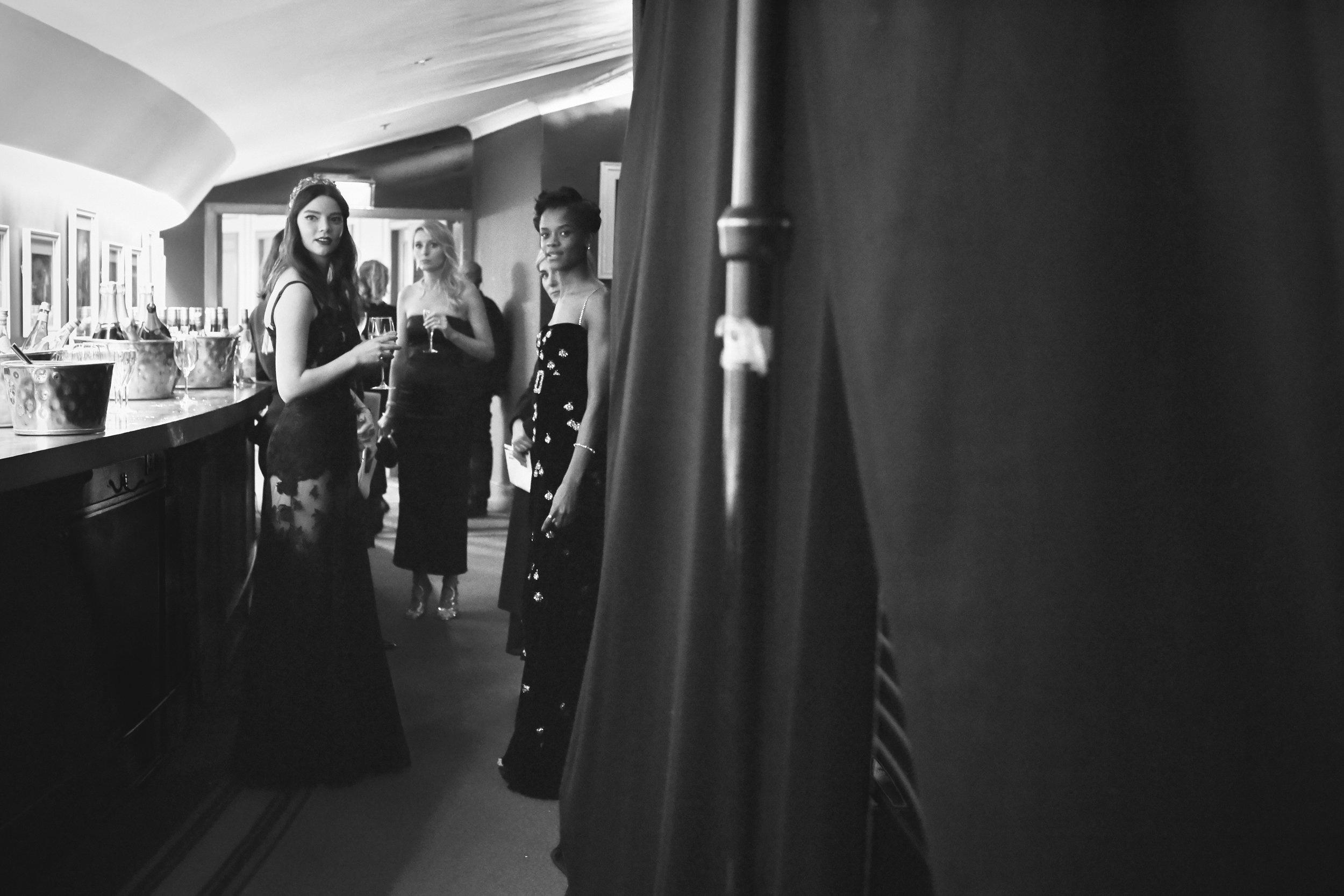 BAFTA Film Awards | 2018 BTS