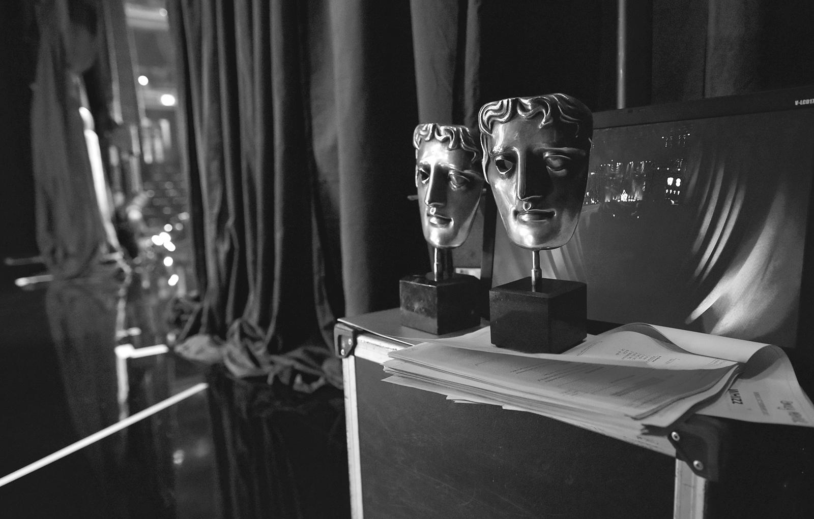 BAFTA Film Awards | BTS
