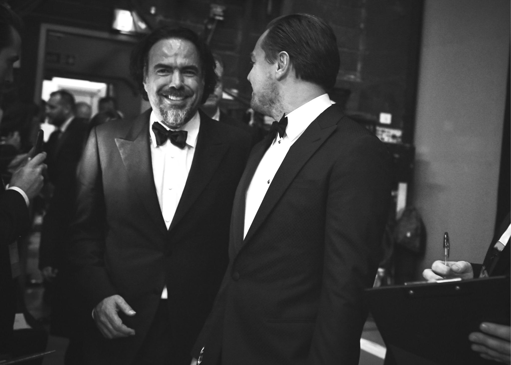 BAFTA Film Awards | 2016