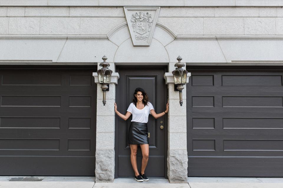 Chelsea Bliefernicht | Chicago IL (Gold Coast) Lifestyle Portrait Photographer