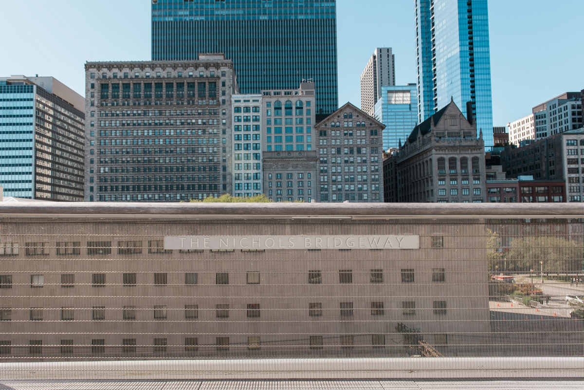 Art Institute of Chicago Wedding Photography | White Quill Creative