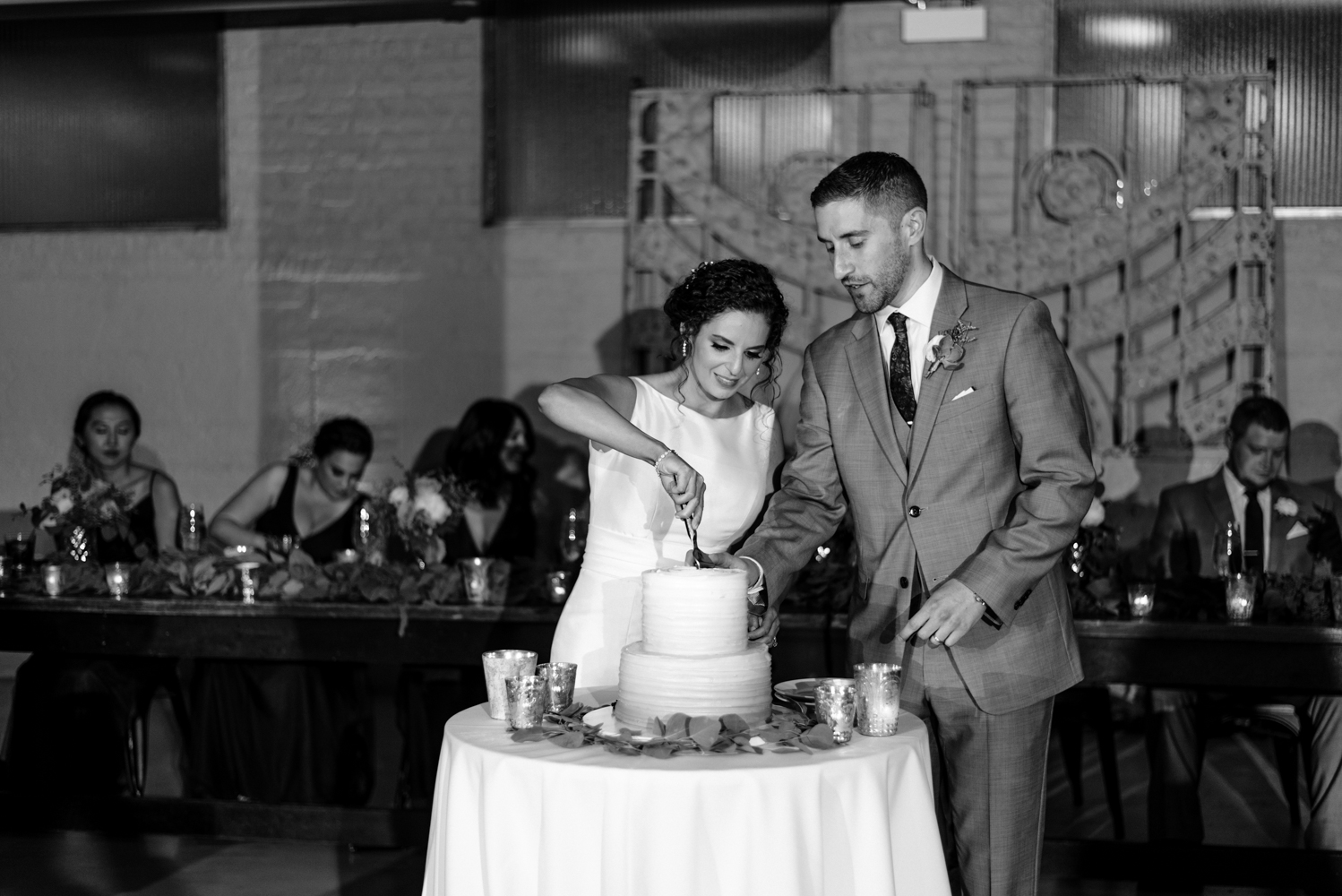 Artifact Events Chicago Wedding Photography