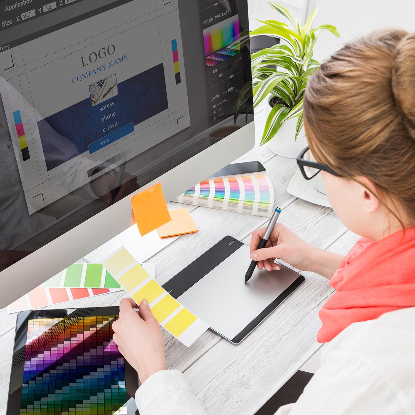 Designer / Production Manager -