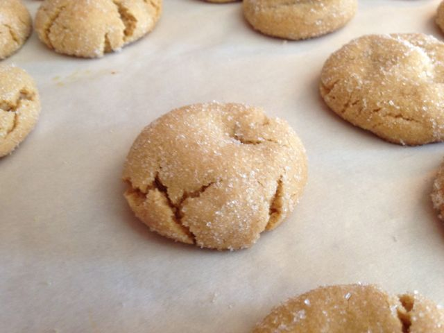 Milk Dud Cookies