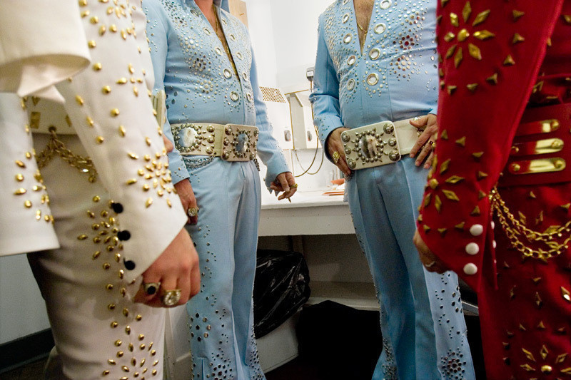 Four Kings (From the Almost Elvis series) , starting at $24